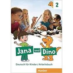 Jana und Dino 2 AB