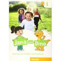 Jana und Dino 1 AB