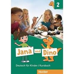 Jana und Dino 2 KB