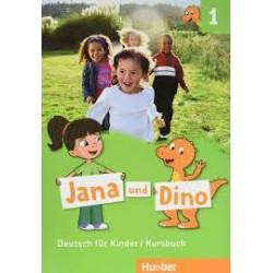 Jana und Dino 1 KB