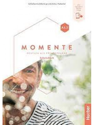Momente A1.2 - Arbeitsbuch