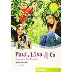 Paul, Lisa & Co AB A1.2