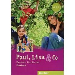 Paul, Lisa & Co KB A1.2