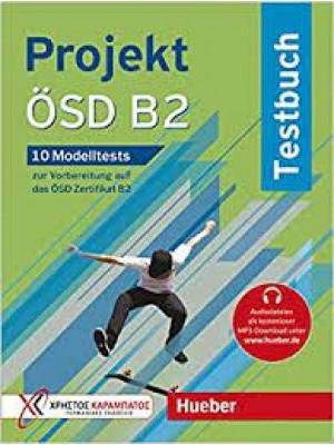 Projekt OSD B2