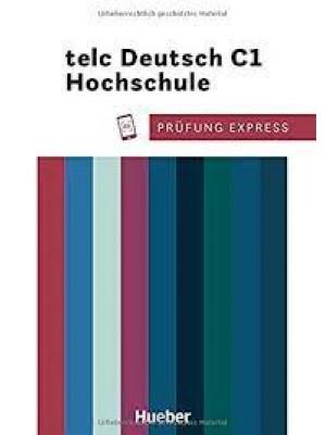 Prufung Express – TELC C1