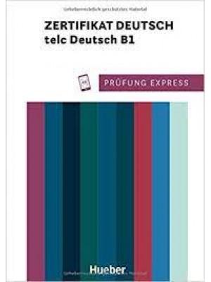 Prufung Express – TELC B1