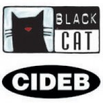 Black Cat - CIDEB