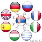 Ostali jezici