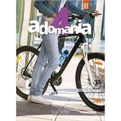 Adomania 4