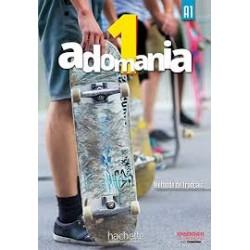 Adomania 1