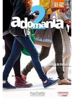 Adomania 2