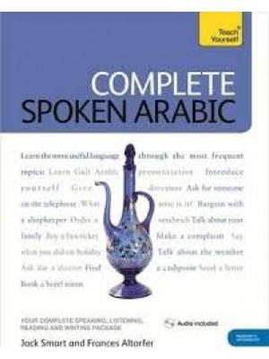 Complete Spoken Arabic