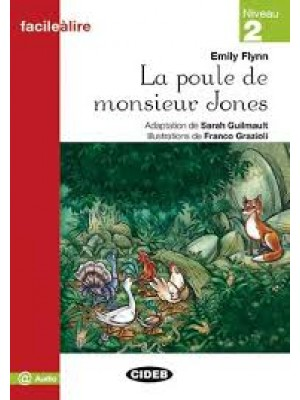 La poule de monsieur Jones