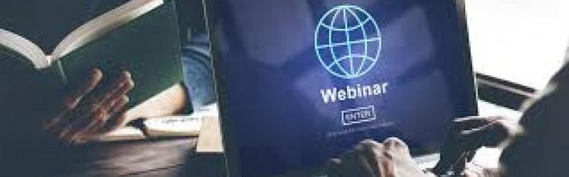 ELT NGL Webinars